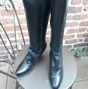 Vero Cuoio high boots